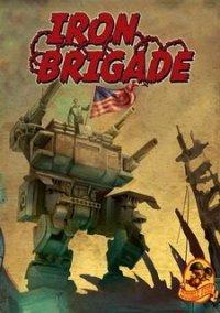 Обложка Iron Brigade