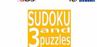 Sudoku: The Puzzle Game Collection. Видео #1