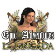 Обложка Epic Adventures: La Jangada