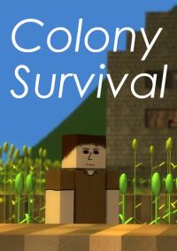 Обложка Colony Survival