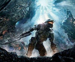 E3: игровой процесс Halo 4