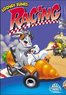 Looney Tunes Racing