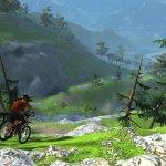 Скриншот Mountain Bike Adrenaline Featuring Salomon – Изображение 2