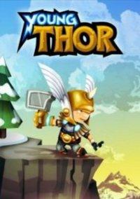 Обложка Young Thor