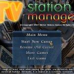 Скриншот TV Station Manager – Изображение 3