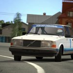 Скриншот Volvo: The Game – Изображение 1