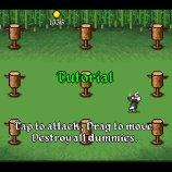 Скриншот Dojo Slash