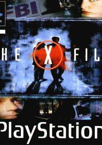 Обложка The X-Files