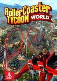 Обложка RollerCoaster Tycoon World