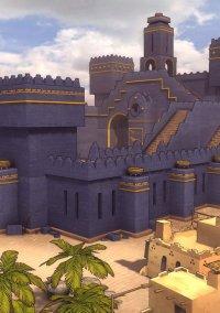 Обложка Babel Rising 3D