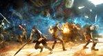 Гигант расправил плечи на кадрах Final Fantasy 15 - Изображение 6