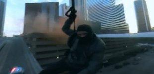 Battlefield Hardline. Live-action трейлер