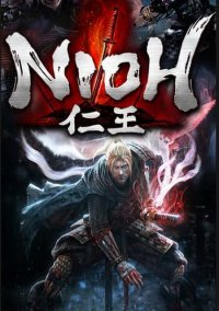 Обложка Ni-Oh
