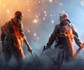 Сравнение графики Battlefield 1 на PC и Xbox One