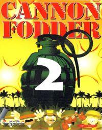 Обложка Cannon Fodder 2