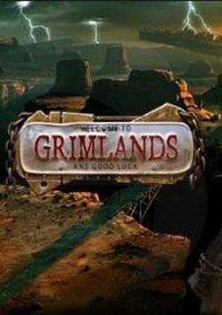 Обложка Grimlands