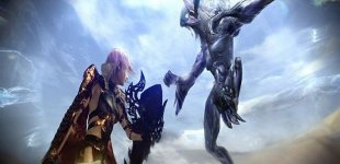 Lightning Returns: Final Fantasy 13. Видео #1