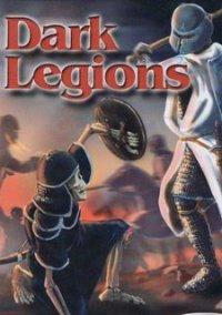 Обложка Dark Legions (2004)