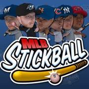 Обложка MLB Stickball
