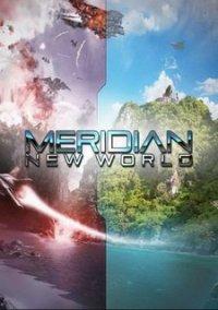 Обложка Meridian: New World