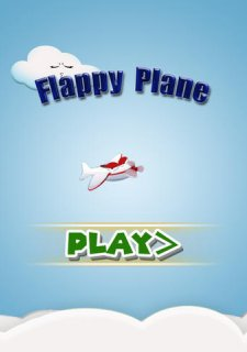 Flappy Plane Fly