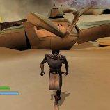 Скриншот Frank Herbert's Dune