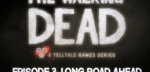The Walking Dead: The Game. Видео #8