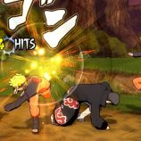 Скриншот Naruto Shippuuden: Ultimate Ninja 4
