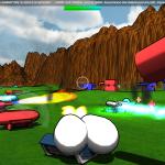 Скриншот Mini Tank Battles – Изображение 3