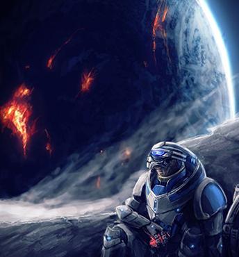 Mass Effect 3: Понять и простить? No way!