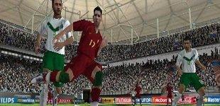 FIFA 06 Road to FIFA World Cup. Видео #1