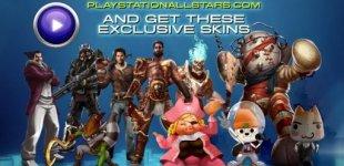PlayStation All-Stars Battle Royale. Видео #9