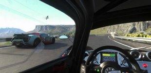 Driveclub VR. Релизный трейлер