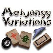 Обложка Mahjongg Variations