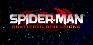 Spider-Man: Shattered Dimensions. Видео #2