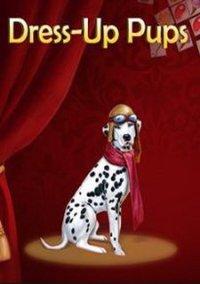 Обложка Dress-up Pups