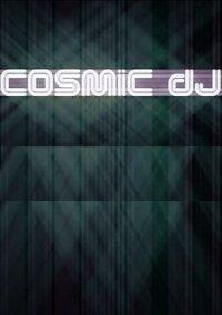 Обложка Cosmic DJ