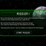 Скриншот Lunar Pilot