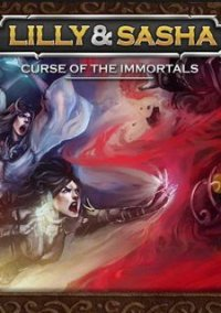 Lilly and Sasha: Curse of the Immortals – фото обложки игры