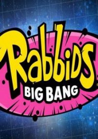 Обложка Rabbids Big Bang