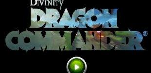 Divinity: Dragon Commander. Видео #3