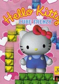 Обложка Hello Kitty's Cube Frenzy