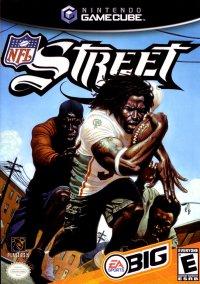 NFL Street – фото обложки игры