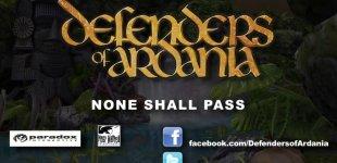 Defenders of Ardania. Видео #2