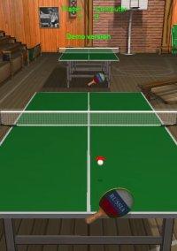 Обложка Ping-Pong Клуб