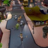 Скриншот Zombie Tycoon