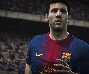 FIFA 14. Все празднования голов