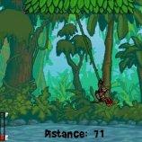 Скриншот Jungle Swing