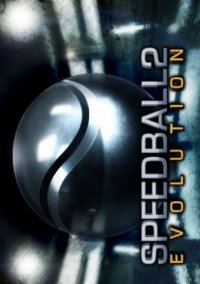 Обложка Speedball 2: Evolution
