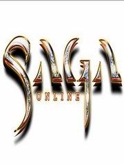 Обложка SAGA Online